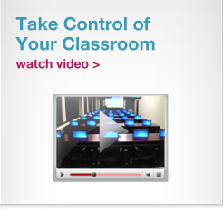 Take control of your classroom