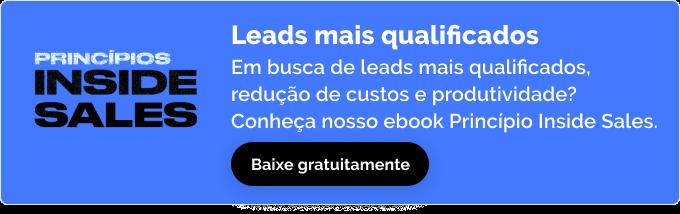 Leads mais qualificados
