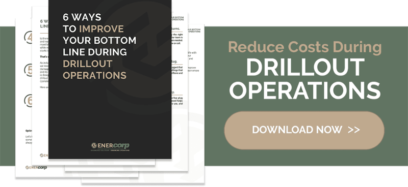 PDF preview for Drillout Lead Magnet 2021
