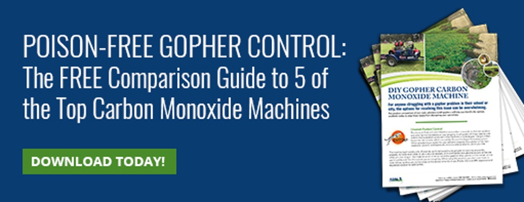 poison-free gopher control free download