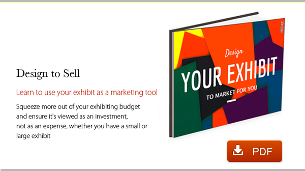 Designyour exhibit to sell
