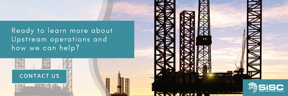 SISC | Upstream Oil & Gas Services
