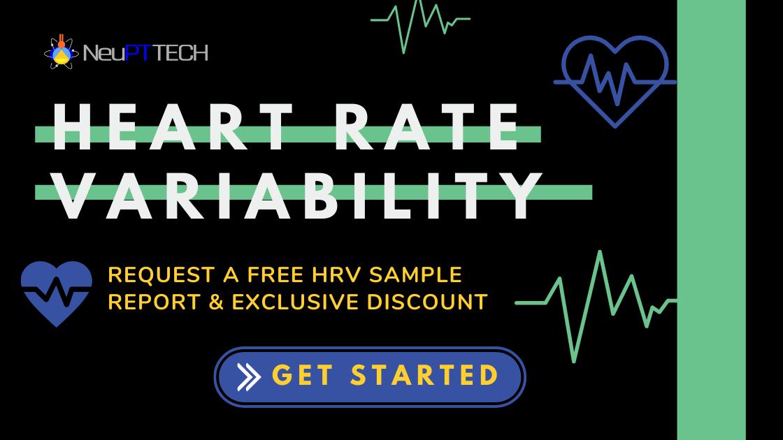 Heart Rate Variability HRV Assessment