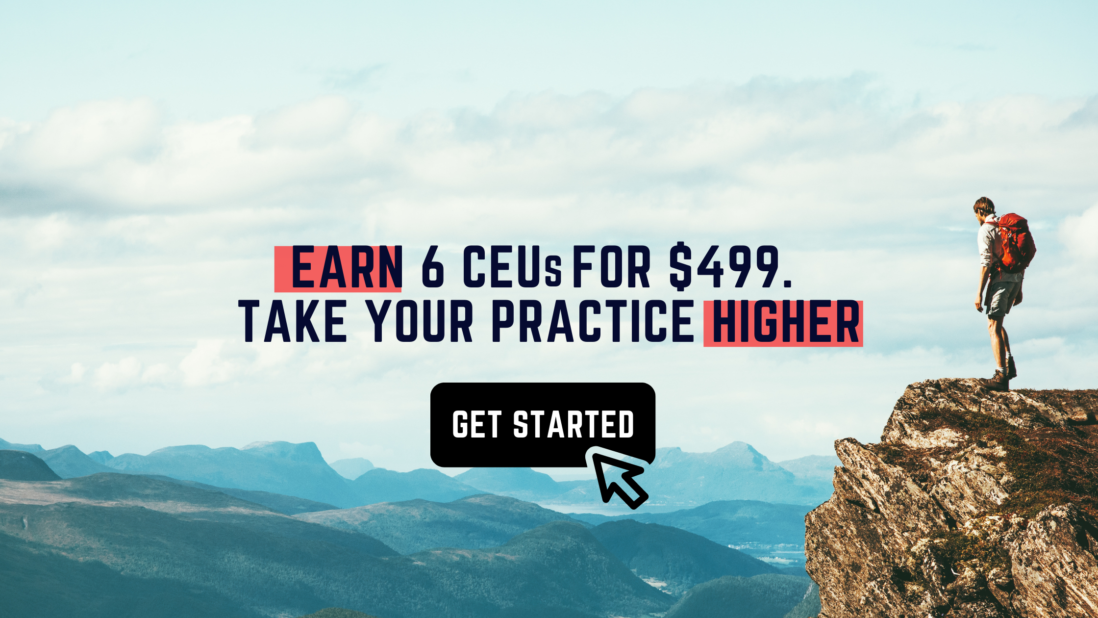 Earn 6 CEUs for Private Practice