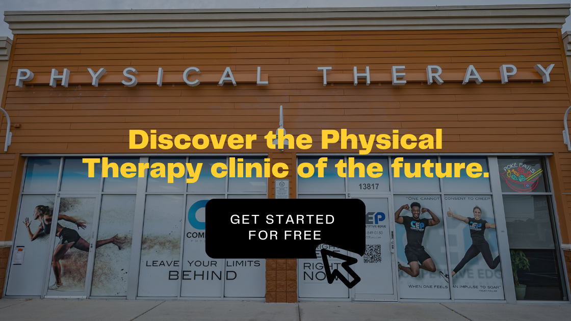 Physical Therapy Clinic of the Future Consultation