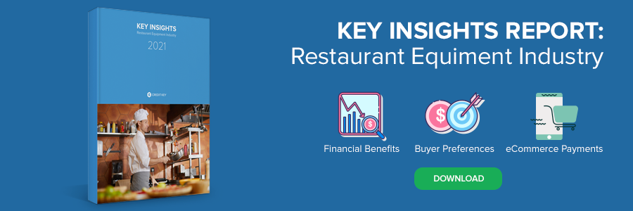 Restaurant Equipment Key Insights Report