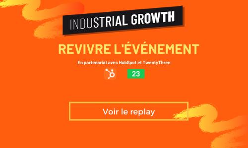 revoir industrial growth