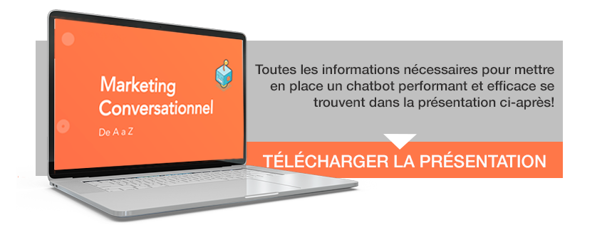 télécharger la présentation sur le marketing conversationnel