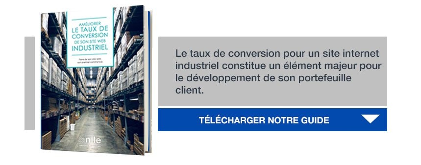 CTA image guide du taux de conversion