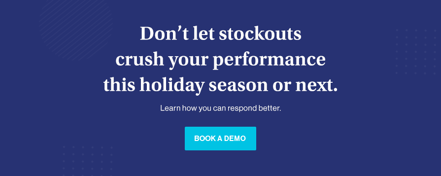 stockouts prevention demo banner