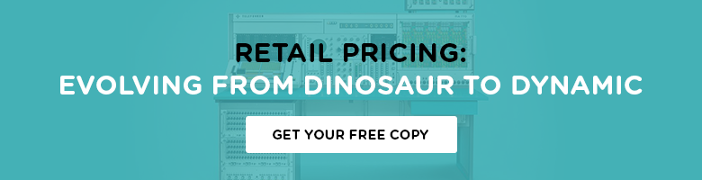 retail pricing ebook