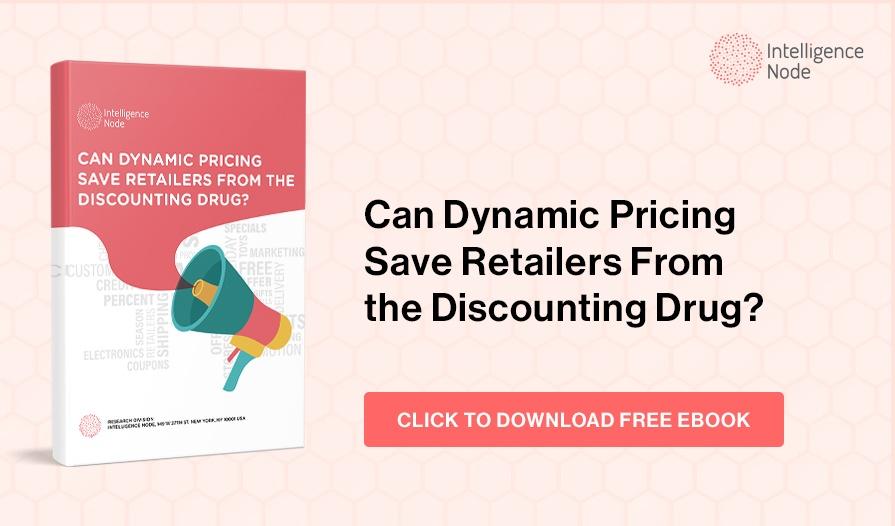 dynamic pricing ebook