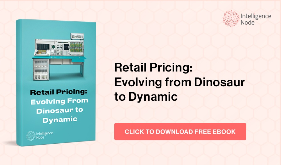 Get Insights on the Pricing Dynamics for any Product with a URL or a Product ID