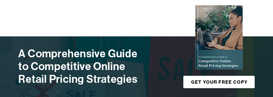 A Comprehensive Guide to Competitive Online Retail Pricing Strategies