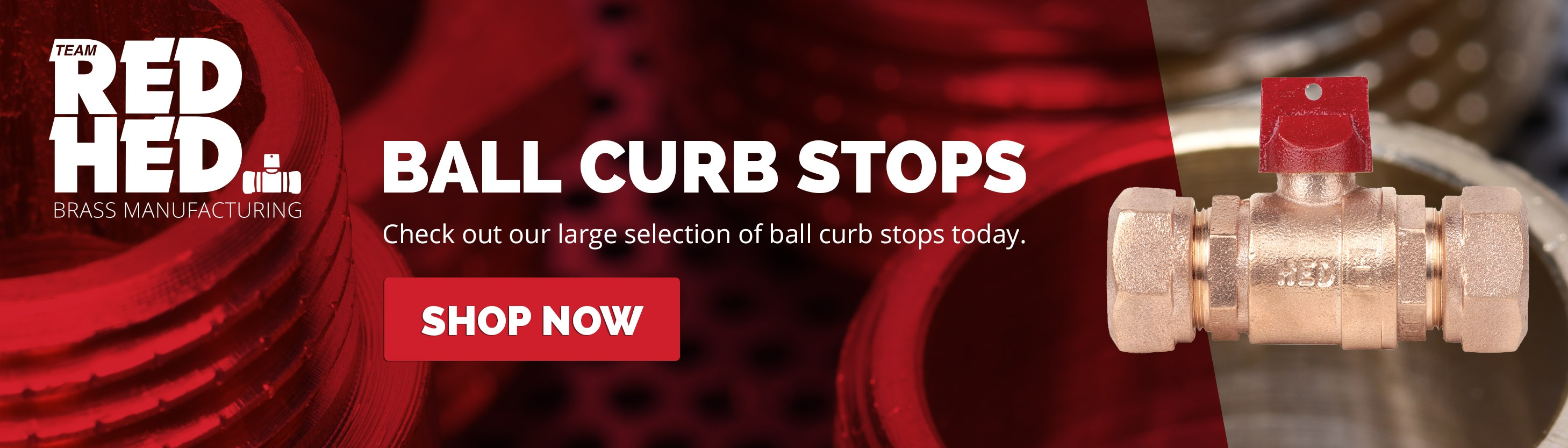 Ball Curb Stops CTA