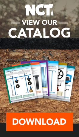New Concept Tools - Warterworks and Utility Tools Catalog