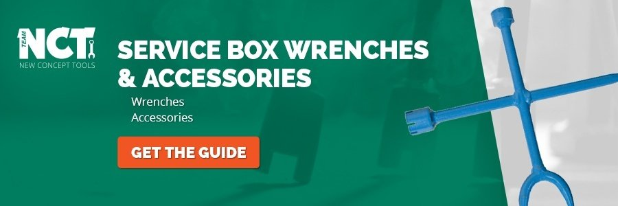 Service Box Wrenches and Accessories Product Catalog CTA