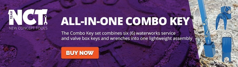All-In-One-Combo Key CTA