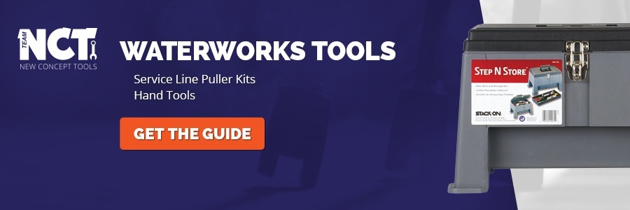 Waterworks Tools CTA