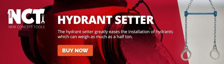 Hydrant Setter CTA