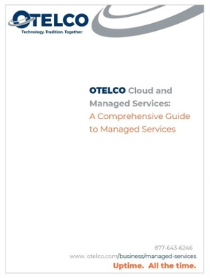 Download OTELCO's Comprehensive Guide to Managed Services