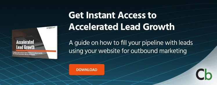 Accelerated Lead Growth