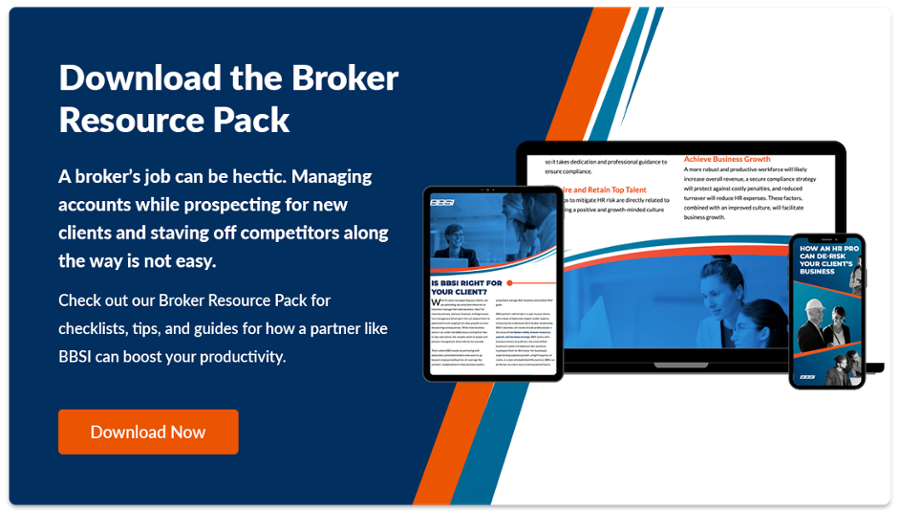 Broker Resource Pack