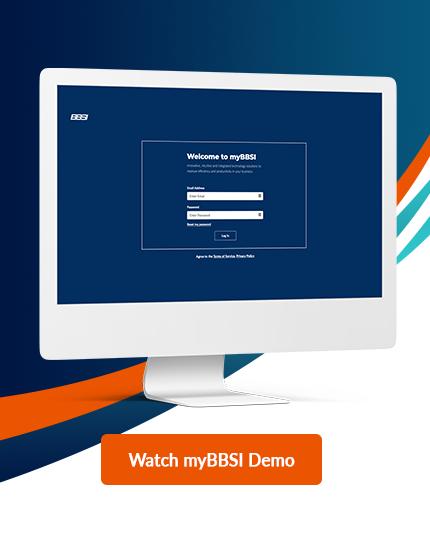 myBBSI Demo CTA Redirect
