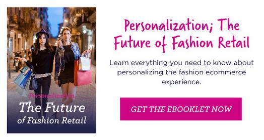 Fashion Ecommerce Personalization