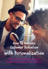 Personalization for retention