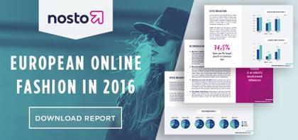 European Online Fashion 2016