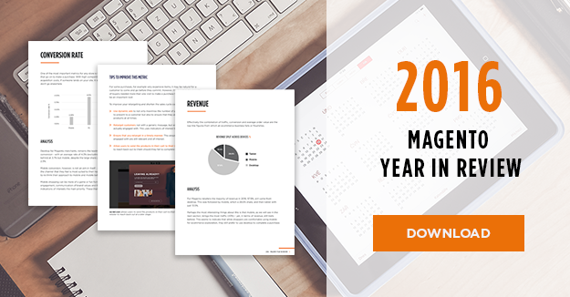 Download Magento Report