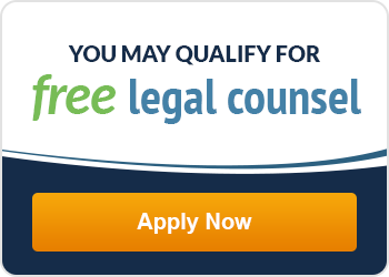 You May Qualify for FREE Legal Counsel - Apply Now!