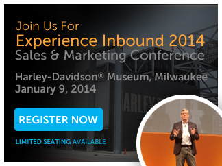 Experience Inbound Sales and Marketing Conference by Stream Creative in Milwaukee