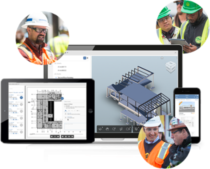 reduce construction waste and get lean with bim 360 docs