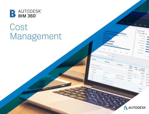 BIM 360 Cost Management
