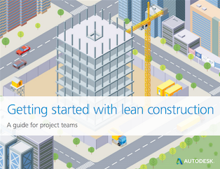 Getting started with Lean Construction eBook