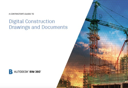 The Contractors Guide to Digital Drawings and Documents
