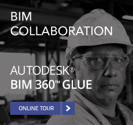 BIM COLLABORATION - Autodesk BIM 360 GLUE