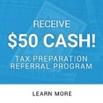 Refer a friend and get $50 cash