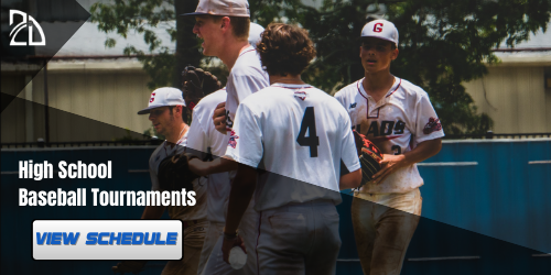 2dsports | High School Baseball Tournaments Schedule