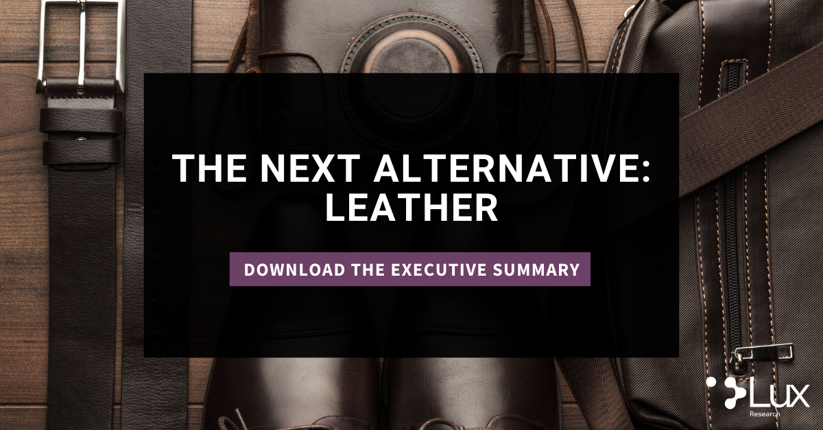 2021.05.06 The Next Alternative Leather Press Release