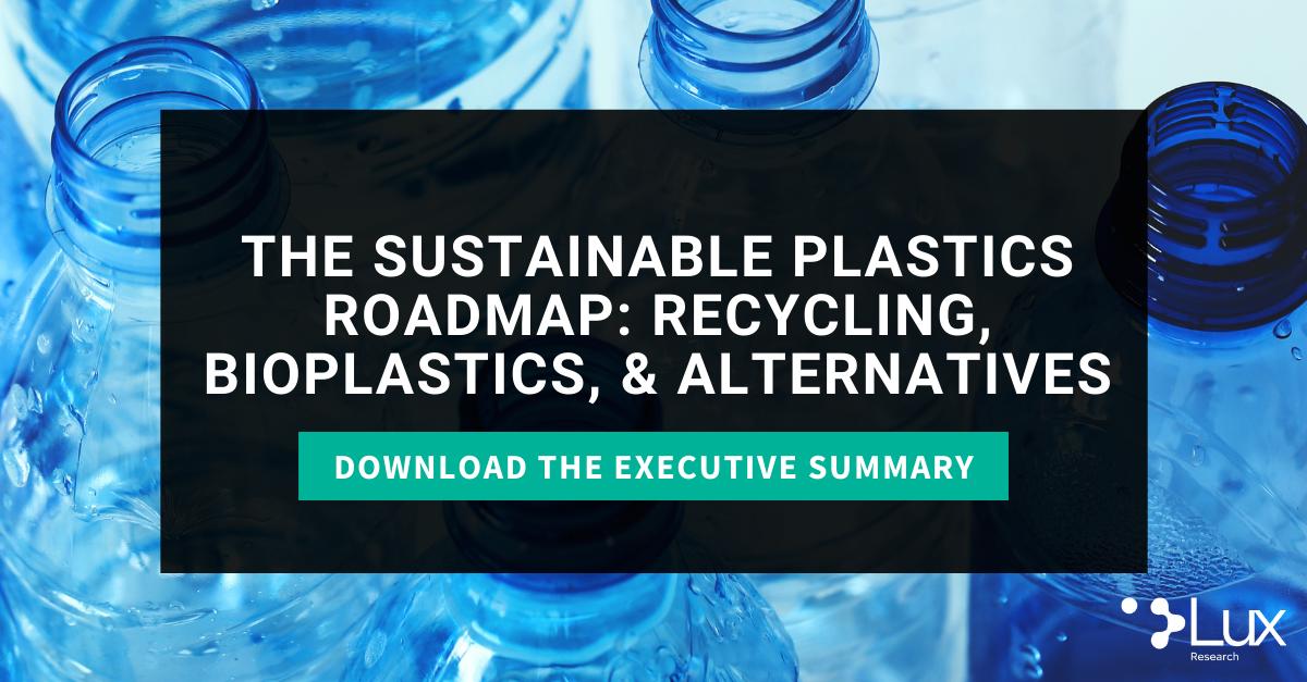 2021.04.22 Sustainable Plastics Roadmap Press Release