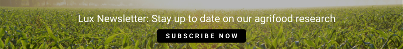 Lux Research - Agrifood - Newsletter
