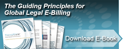 HGP Global Legal E-Billing E-Book