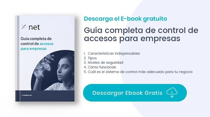 Guía completa de control de accesos para empresas