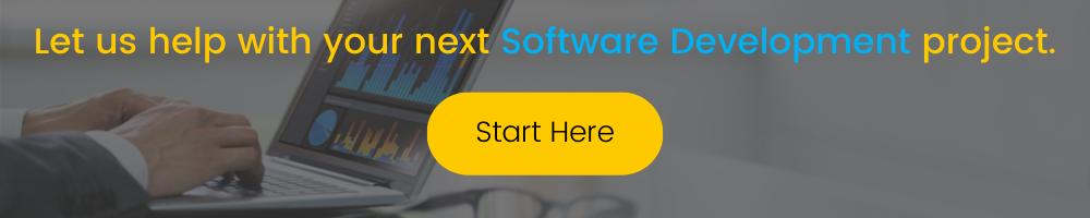 Software Development CTA