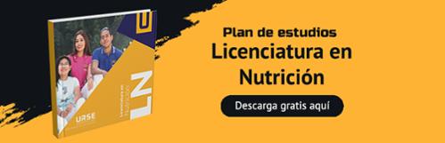 Licenciatura en Nutrición