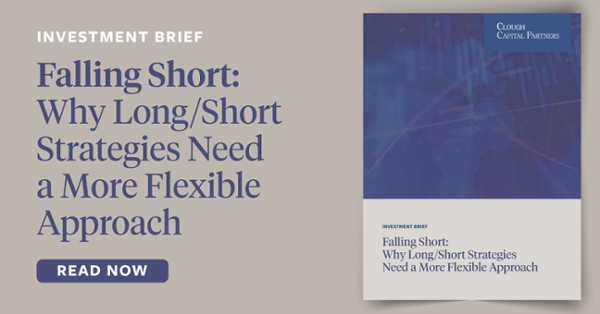 Falling Short: Why Long/Short Strategies Need a More Flexible Approach