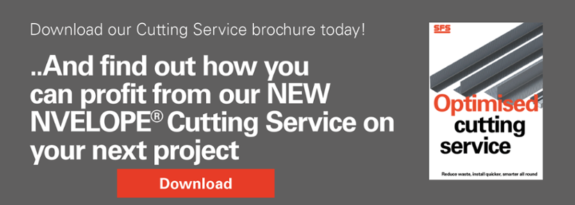 NEW NVELOPE Cutting Service. Download our Cutting Service brochure today! To find out how you can profit from our new nvelope cutting service on your next project.